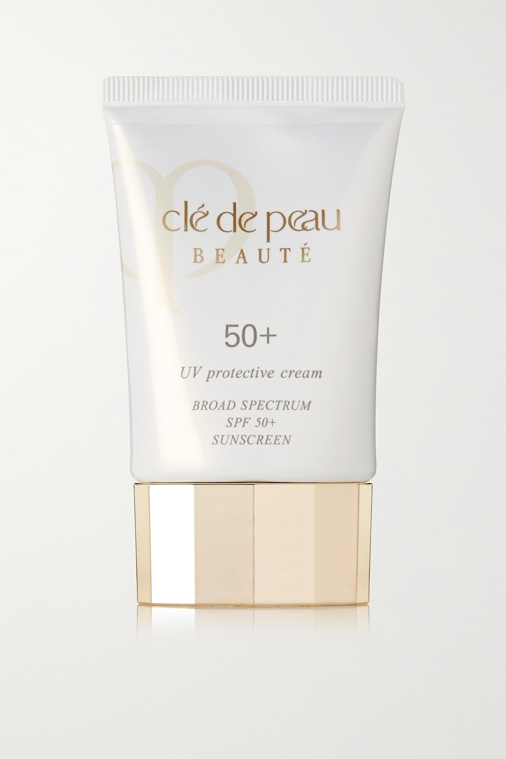 Clé de Peau Beauté UV Protective Cream SPF50+, 50ml
