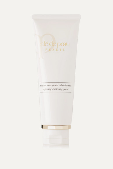 Softening Cleansing Foam, 110Ml - Colorless