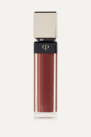 Radiant Lip Gloss - Warm Crystal 2