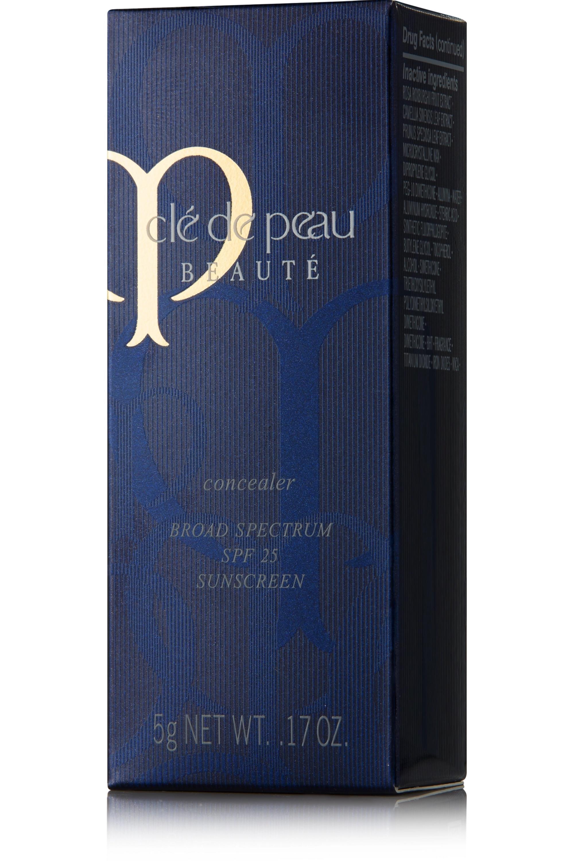 Clé de Peau Beauté Concealer SPF25 - Mocha