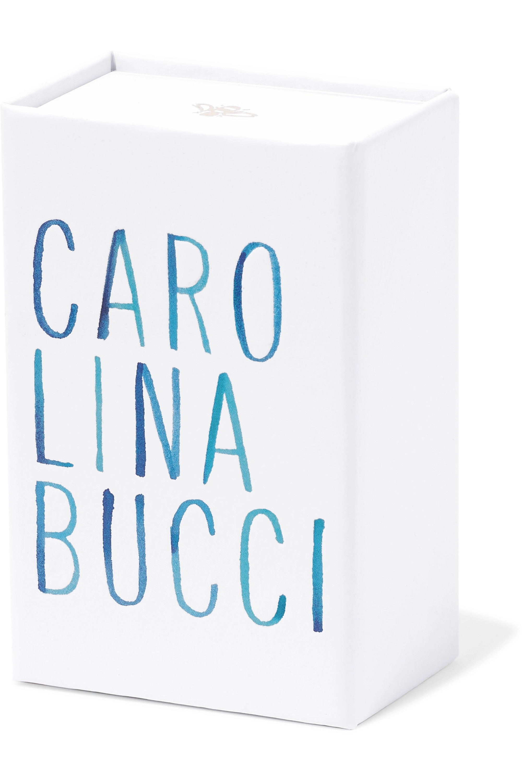 Gold Heart 18-karat Earrings | Carolina Bucci