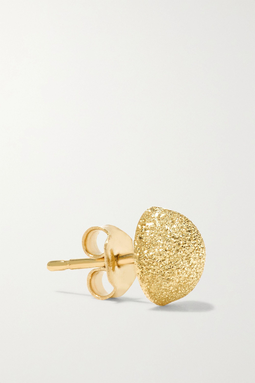 Carolina Bucci Ohrringe aus 18 Karat Gold