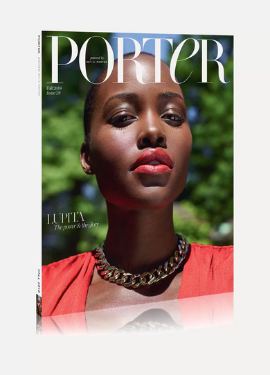 PORTER MAGAZINE PORTER - Issue 28 - US edition