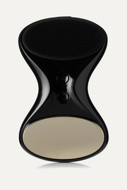Tia: All-in-One Sonic Skin Care System - Black