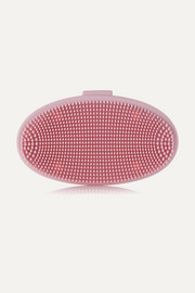 Replaceable Silicone Brush - Pink