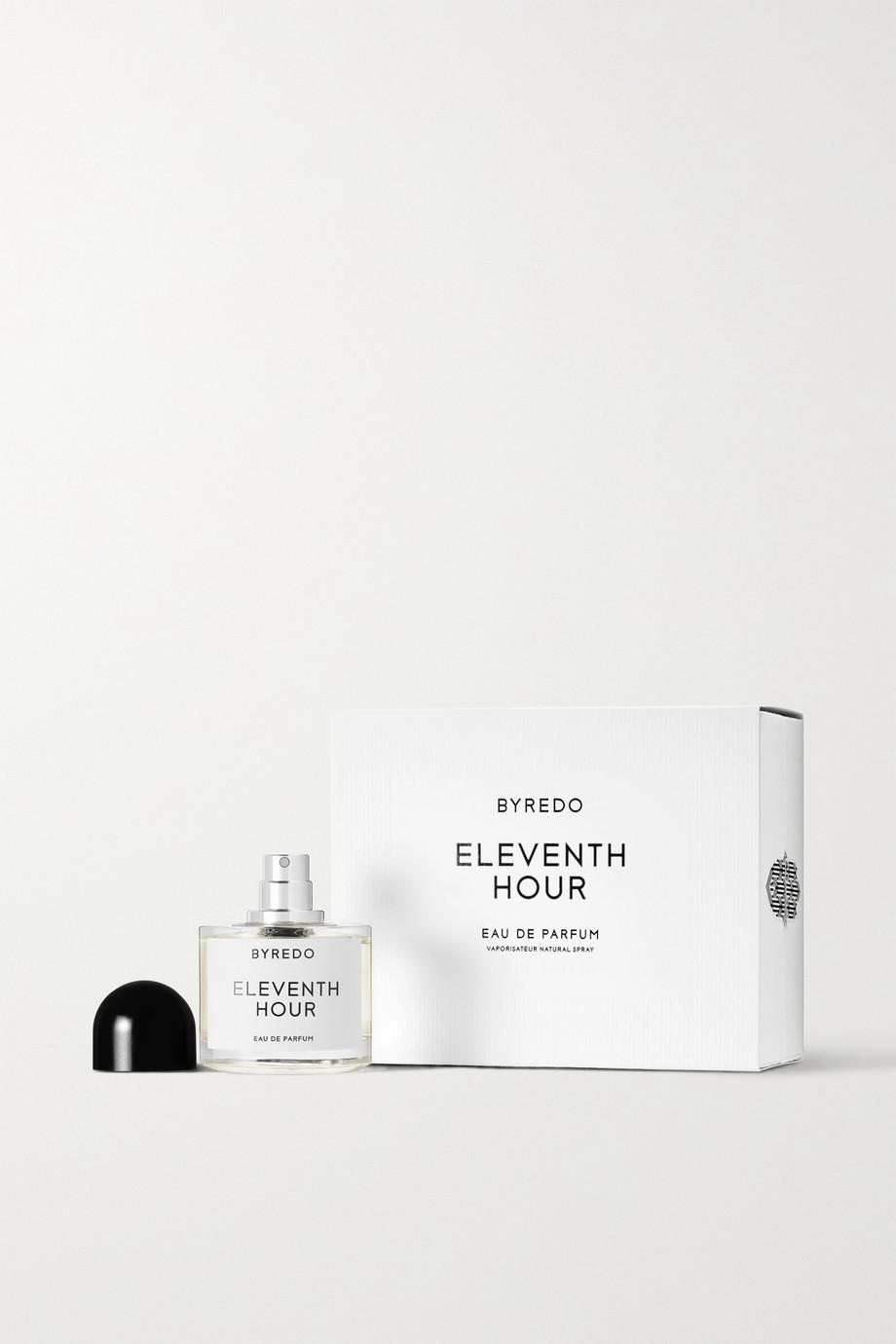 Byredo Eau de Parfum - Eleventh Hour, 50ml