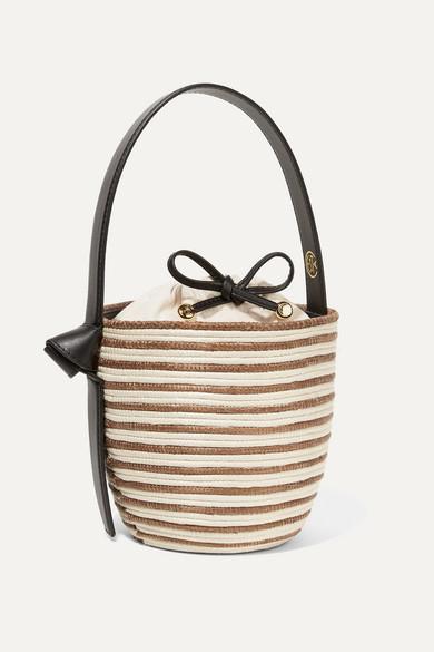 Cesta Collective bucket bag