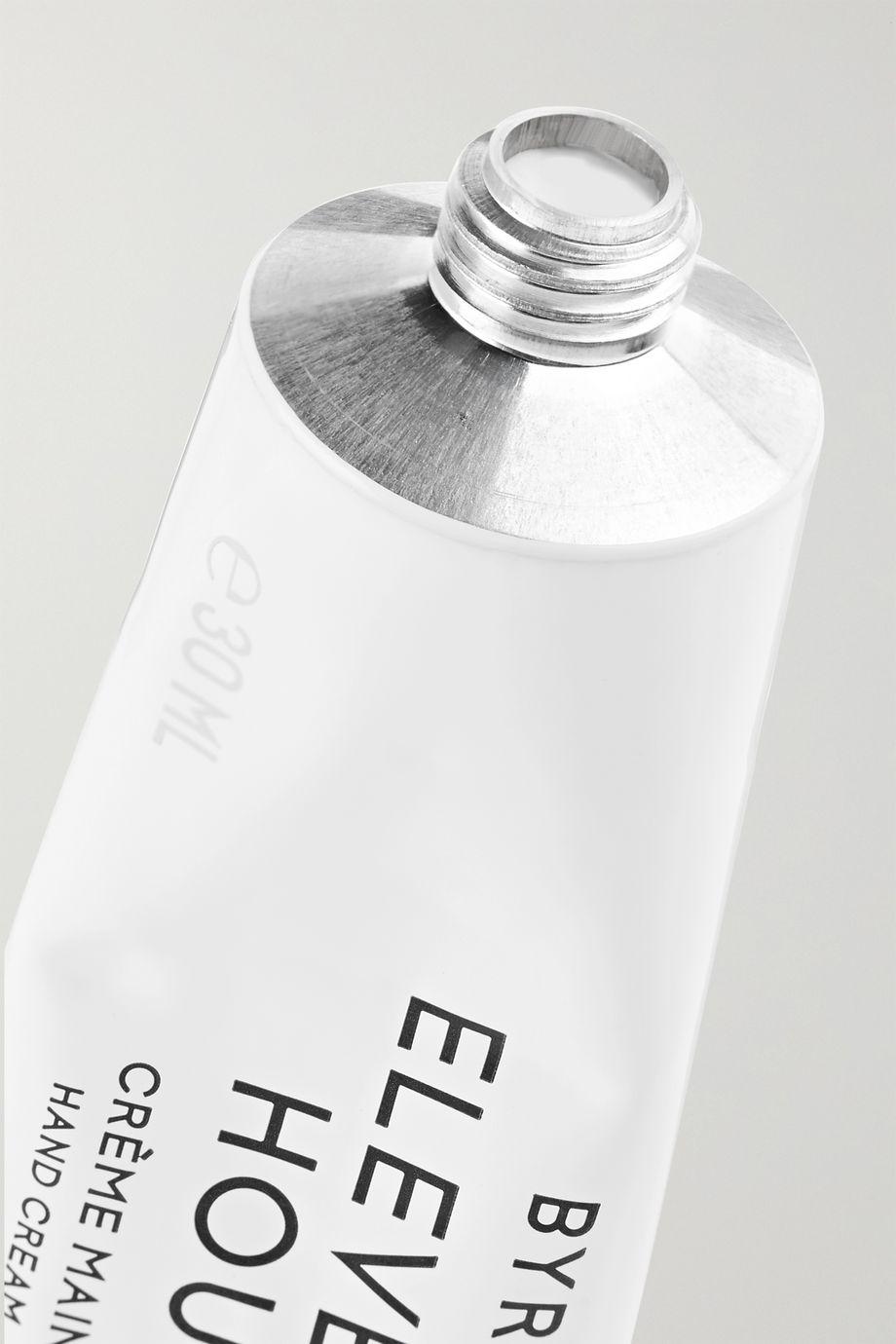Byredo Crème pour les mains Eleventh Hour, 30 ml