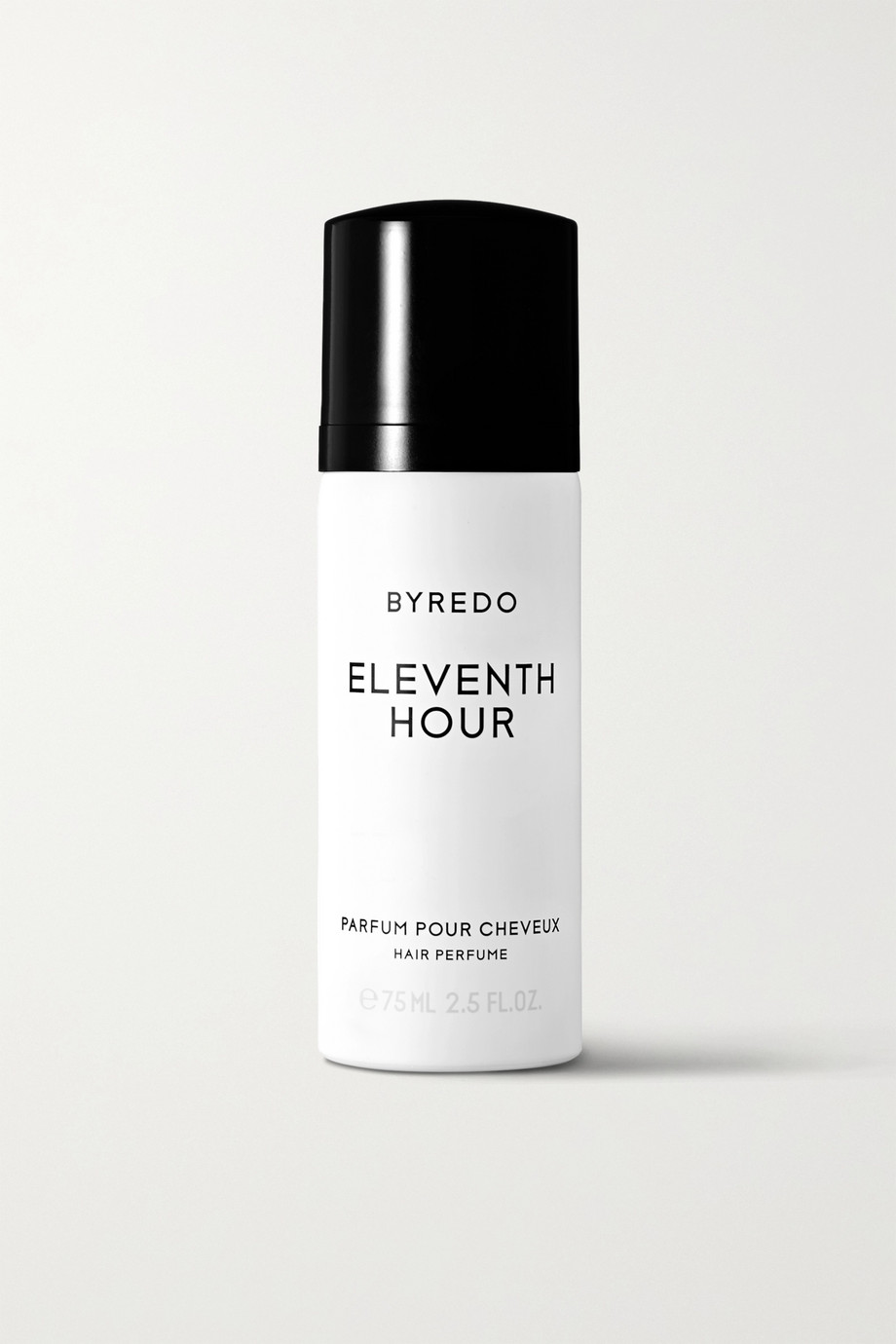 Byredo Eleventh Hour Hair Perfume, 75 ml – Haarparfum