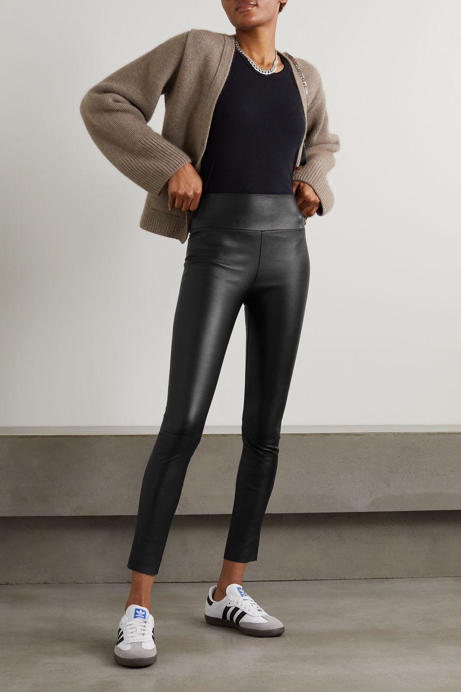 SPRWMN Leather leggings