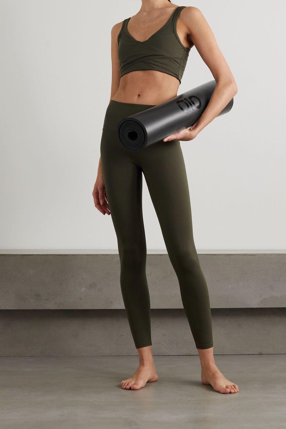 Alo Yoga Alo Warrior yoga mat