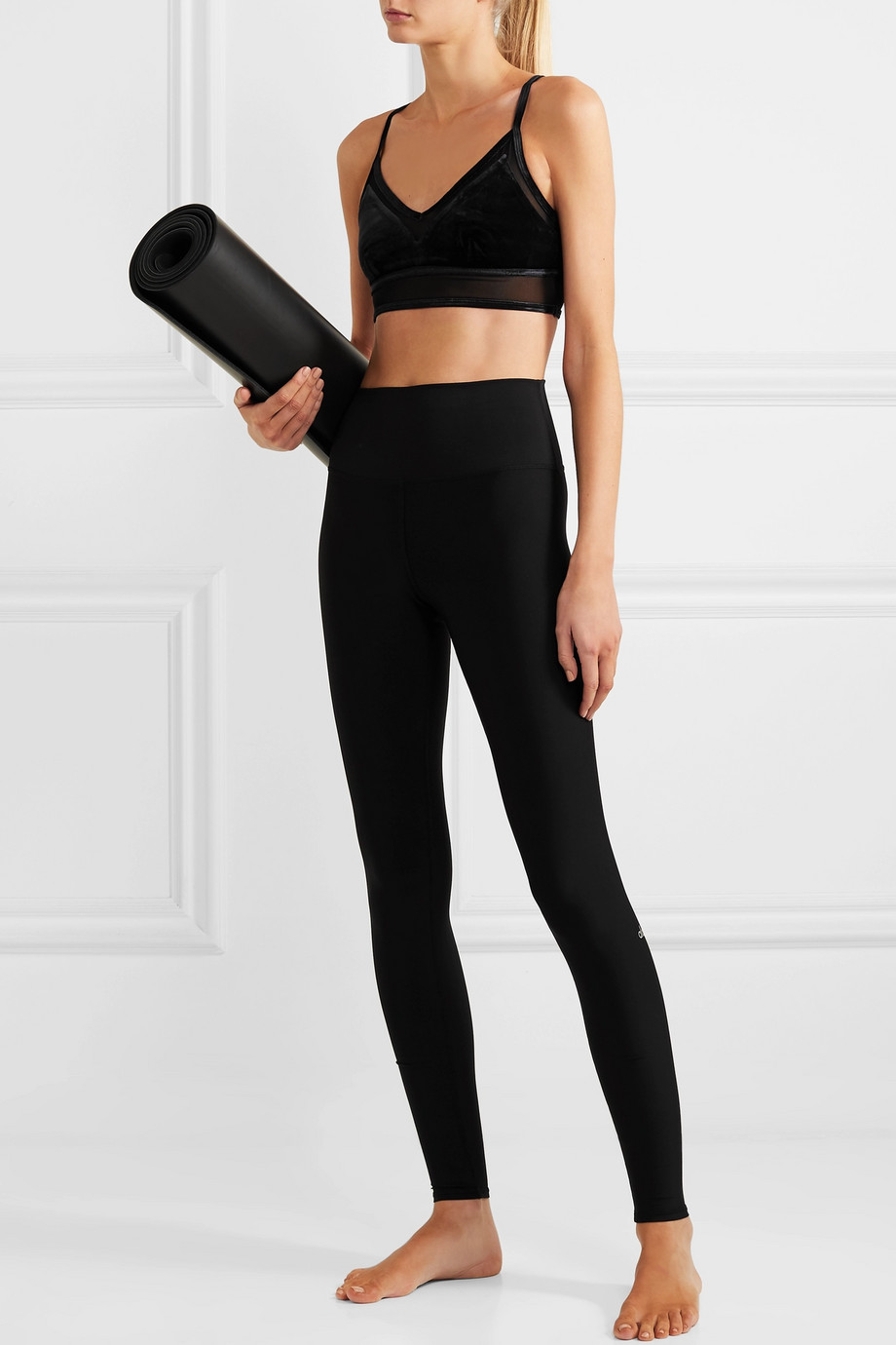 Alo Yoga Airlift Stretch-Leggings
