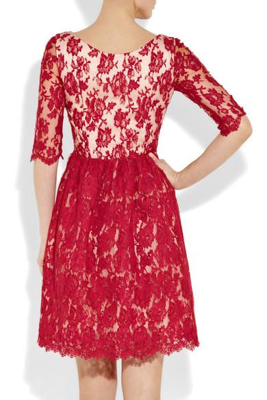 Erdem - Margot lace dress - NET-A-PORTER.COM