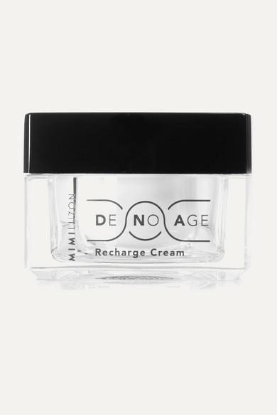 MIMI LUZON De No Age Recharge Cream, 30Ml - Colorless