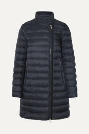몽클레어 Moncler Quilted shell down jacket