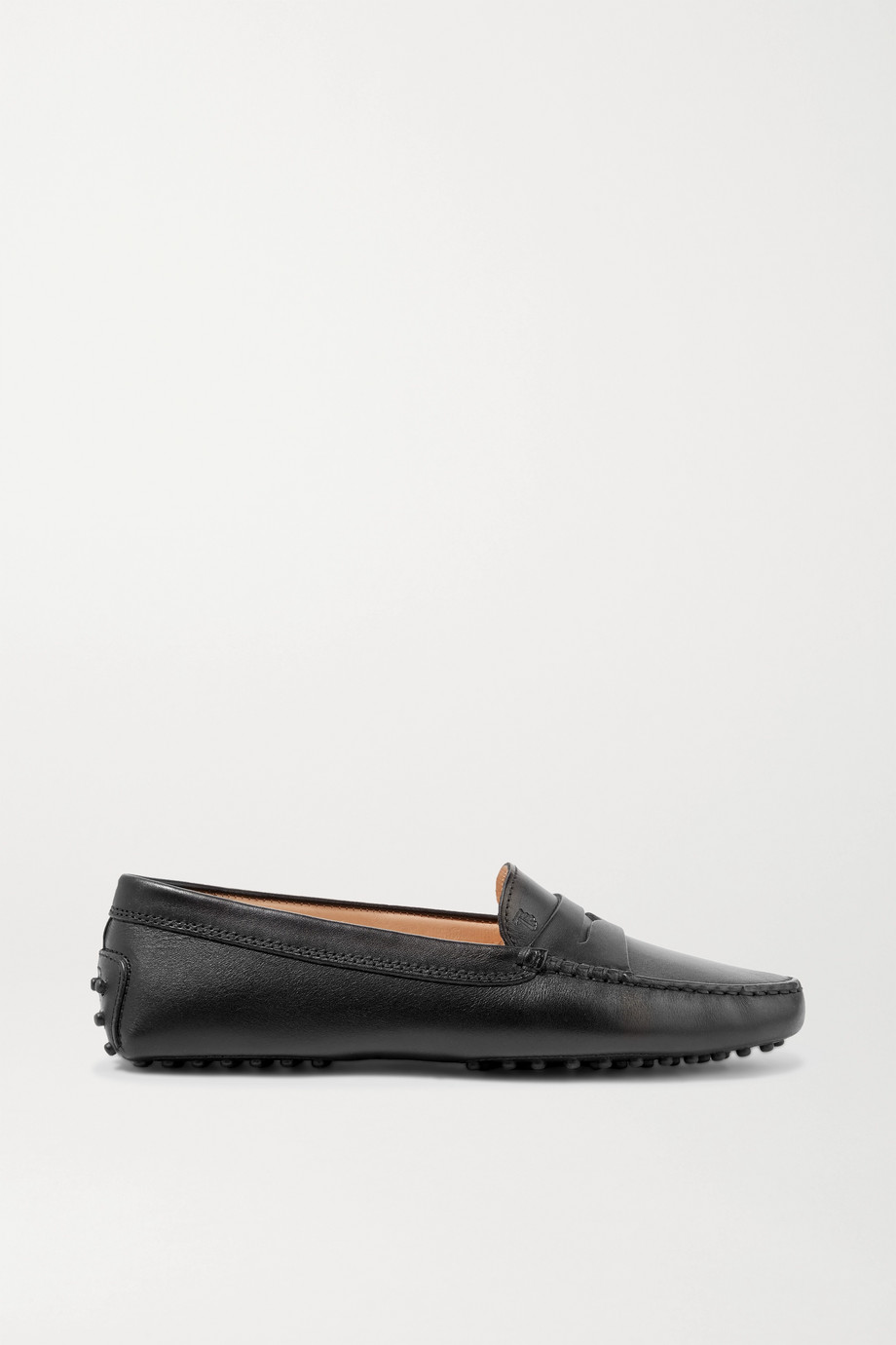 Tod's Gommino Loafers aus Leder