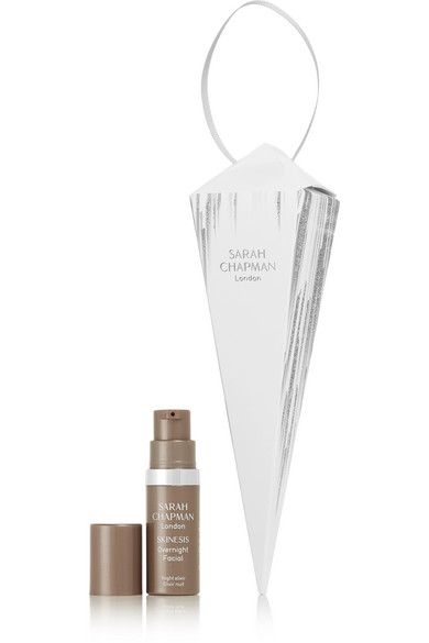 SARAH CHAPMAN Skinesis Overnight Facial, 5Ml - One Size in Colorless