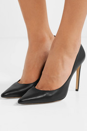 Sophia Webster Rio leather pumps
