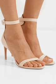 Sophia Webster Nicole patent-leather sandals