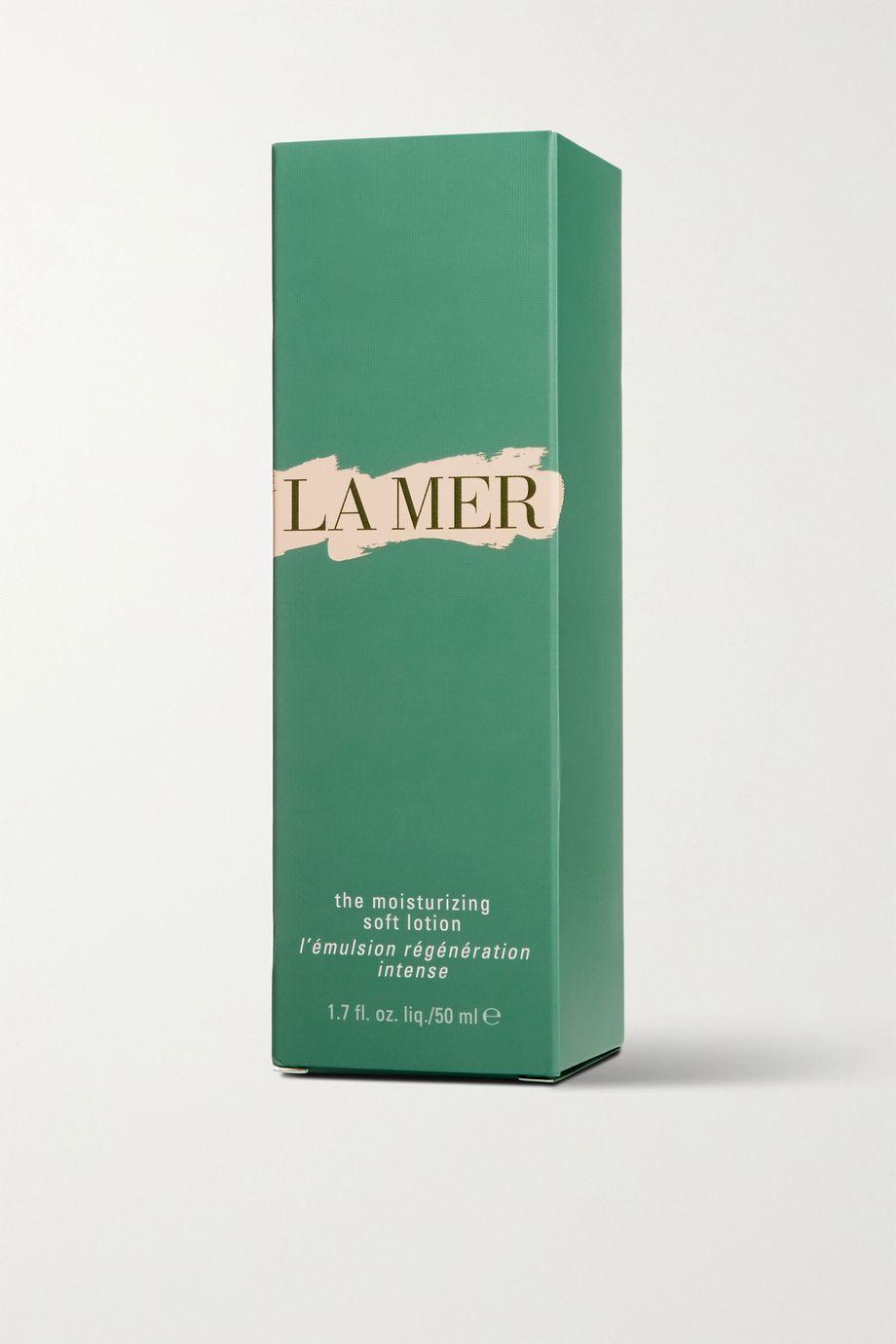 La Mer The Moisturizing Soft Lotion, 50 ml – Bodylotion