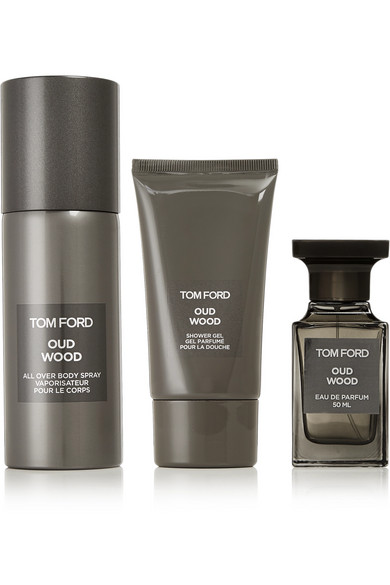 TOM FORD | TOM FORD BEAUTY - Oud Wood Gift Set - One Size | Goxip
