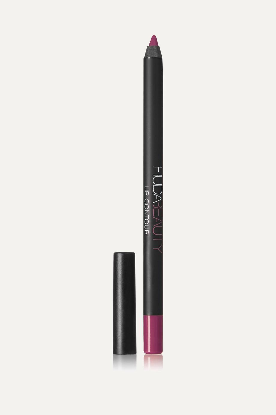Huda Beauty Lip Contour - Famous
