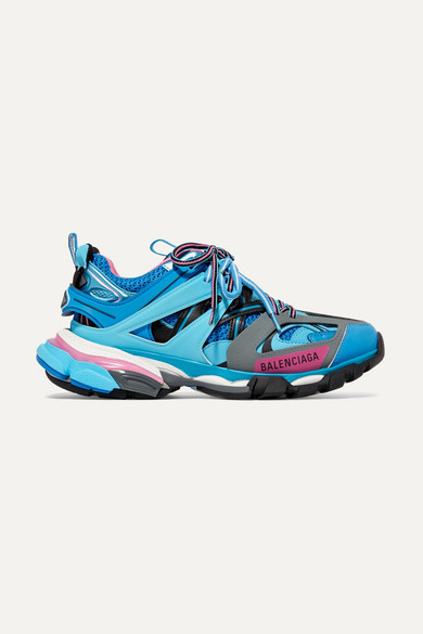 balenciaga track shoes Net a Porter