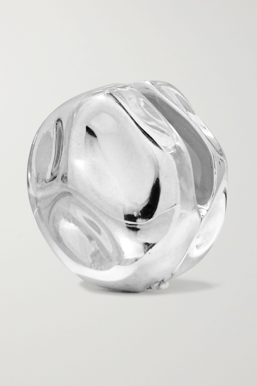 Anne Manns Edeltraud silver earrings