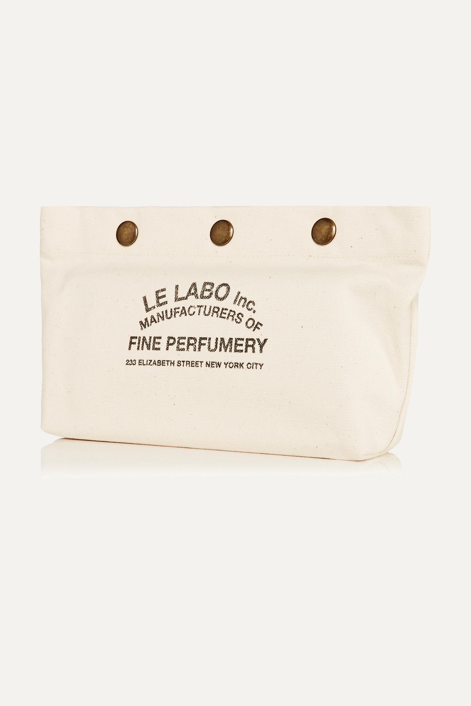 Le Labo Body & Hair Travel Set - Hinoki