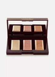 Charlotte Tilbury Palette d'illuminateurs Bar Of Gold