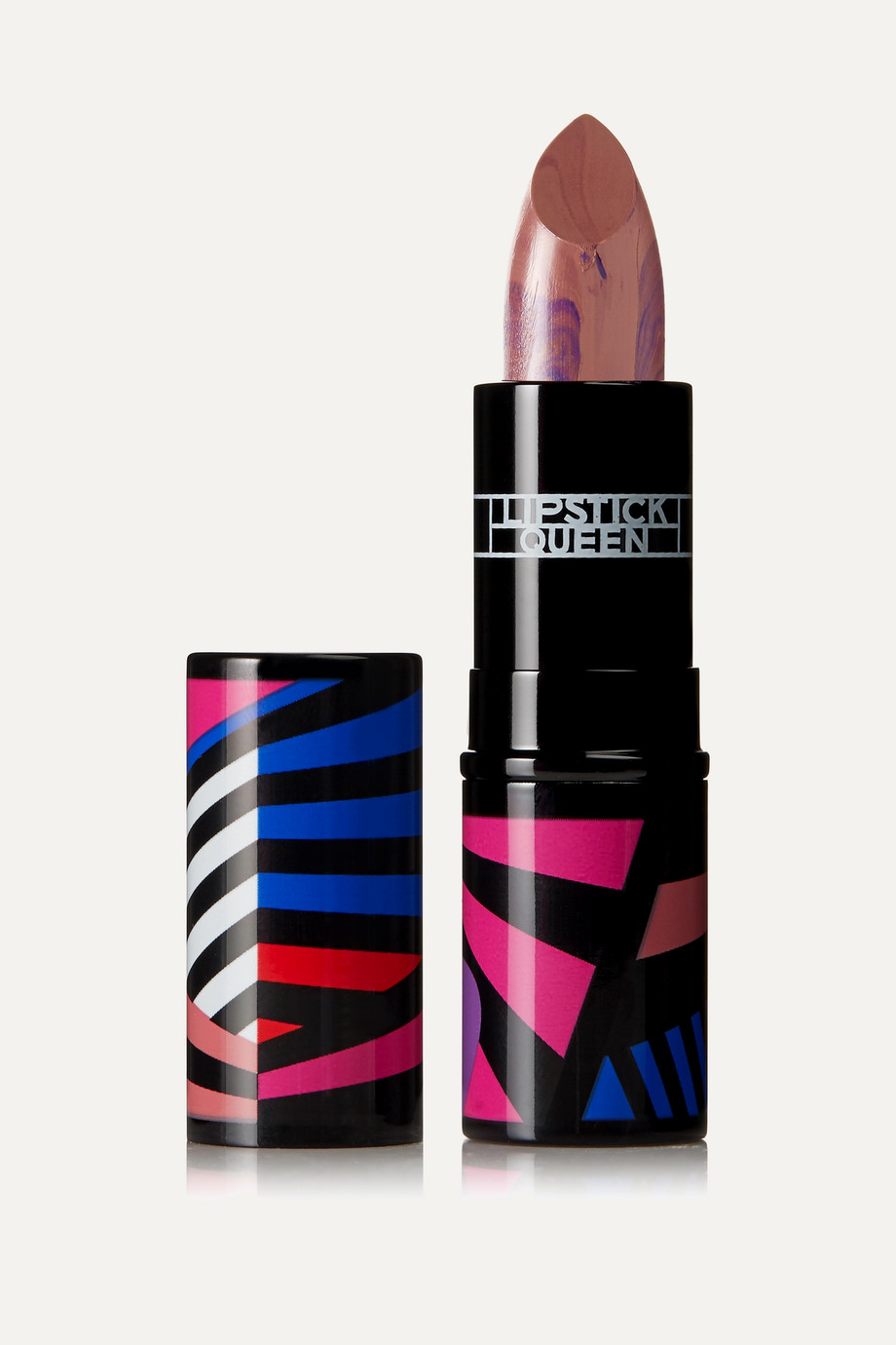 Lipstick Queen Method in the Madness Lipstick – Manic Mauve – Lippenstift