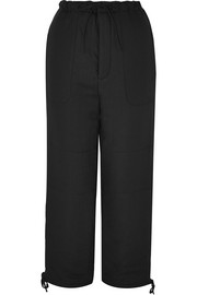 AMBUSH® Linen straight-leg pants