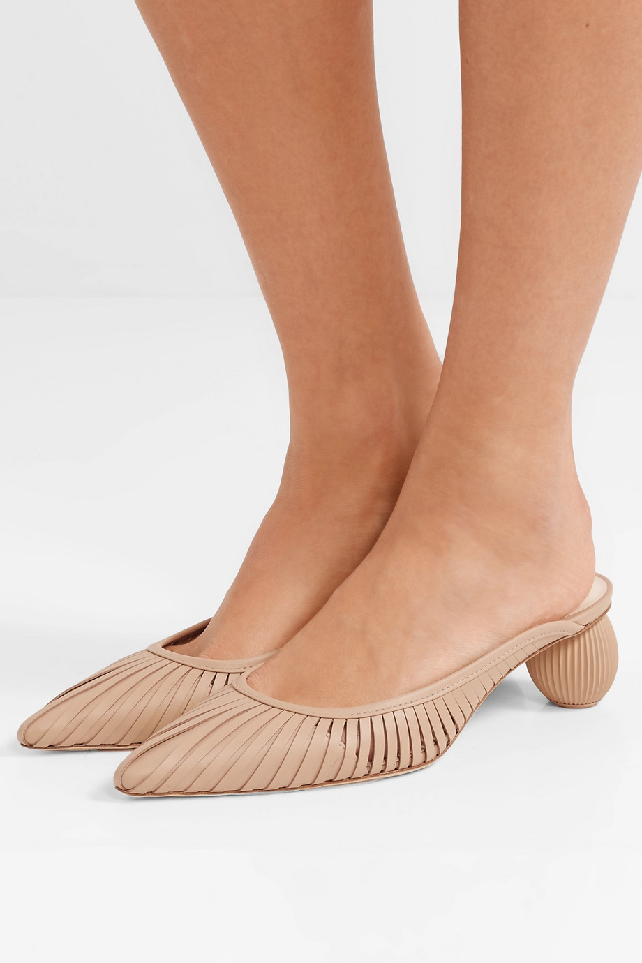Cult Gaia sandals
