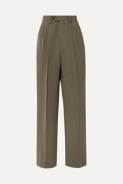 Peter Do Cady wide-leg pants