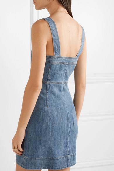 Michael Michael Kors Dress Denim mini dress