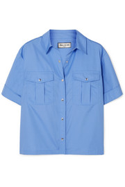 Paul & Joe Platon cotton shirt