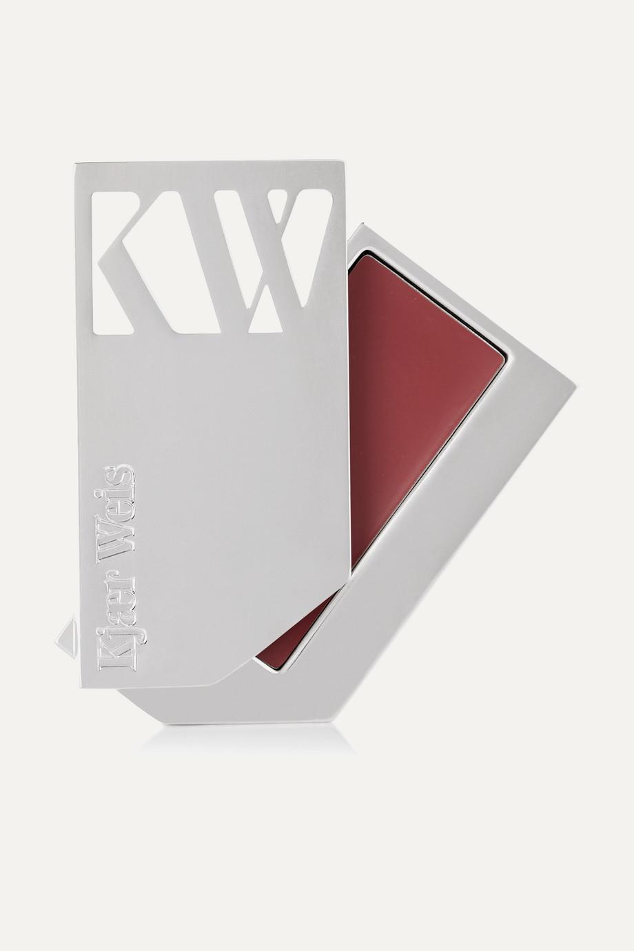 Kjaer Weis Lip Tint - Sensuous Plum