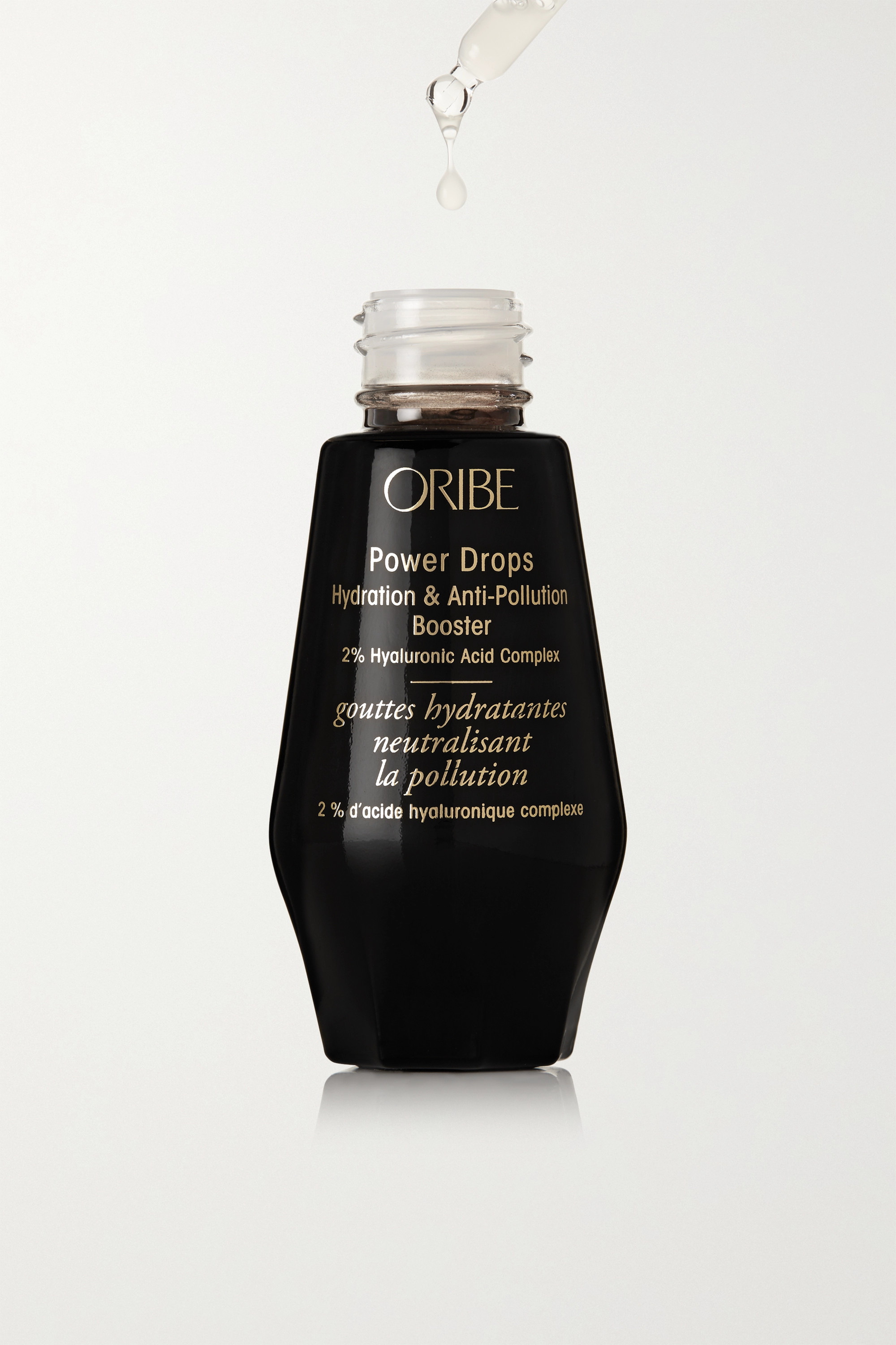 Oribe Power Drops Hydration & Anti-Pollution Booster, 30ml