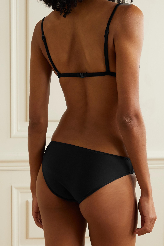 Matteau Petite Triangle Bikini-Oberteil