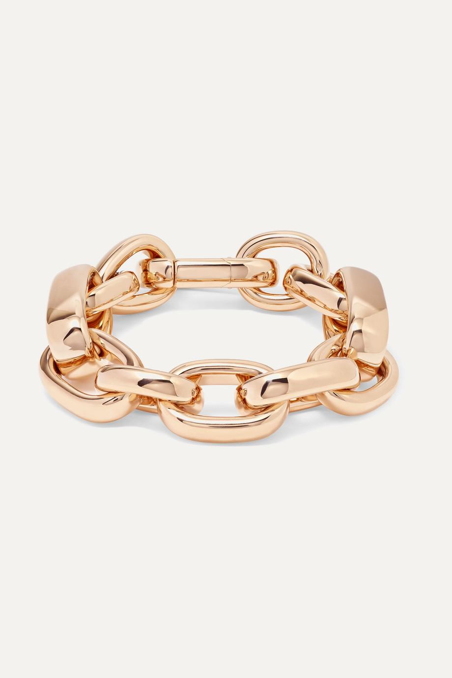 Pomellato 18-karat rose gold bracelet