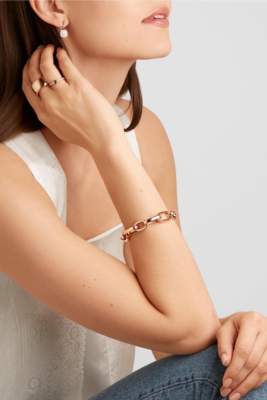 Pomellato Armband aus 18Karat Roségold