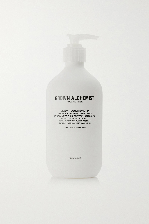 Grown Alchemist Detox - Conditioner 0.1, 500ml
