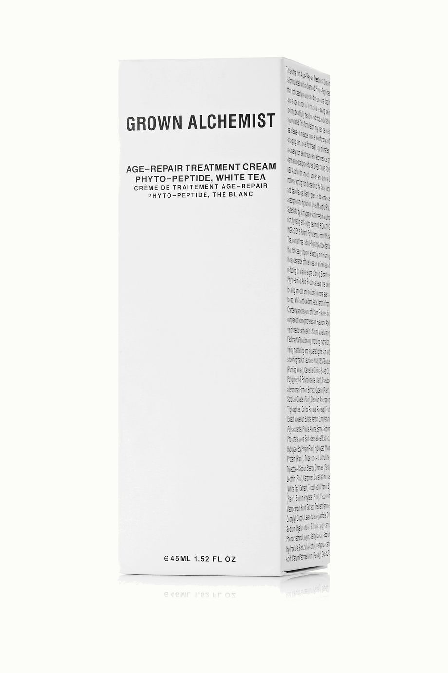 Grown Alchemist Age-Repair Treatment Cream, 45ml