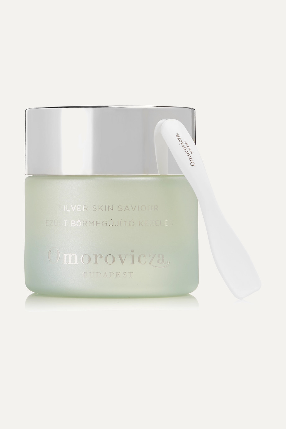 Omorovicza Silver Skin Saviour Mask, 50ml
