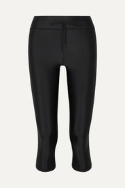 The Upside NYC verkürzte Stretch-Leggings
