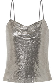 Harmony chainmail camisole