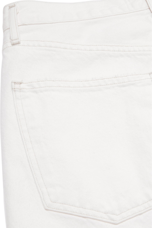 AGOLDE '90s high-rise boyfriend jeans