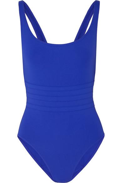 af1daf2bd9092 Eres Les Essentiels Asia Swimsuit In Bright Blue