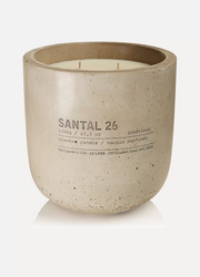 Santal 26 scented candle, 1.2kg