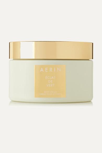AERIN BEAUTY Éclat De Vert Body Cream, 190Ml - Colorless